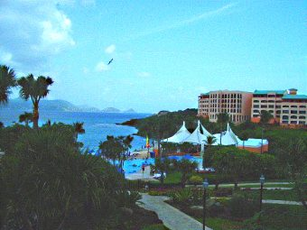 US Virgin Islands Hotel Luxury Resorts 002