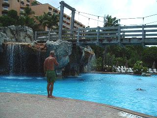 virgin island resorts 02 wyndham pool