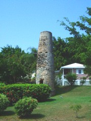 chenay bay sugar tower and cottage